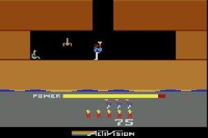 Atari 2600 Emulator Games
